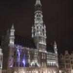 0021 Cr.ch. Bruxelles