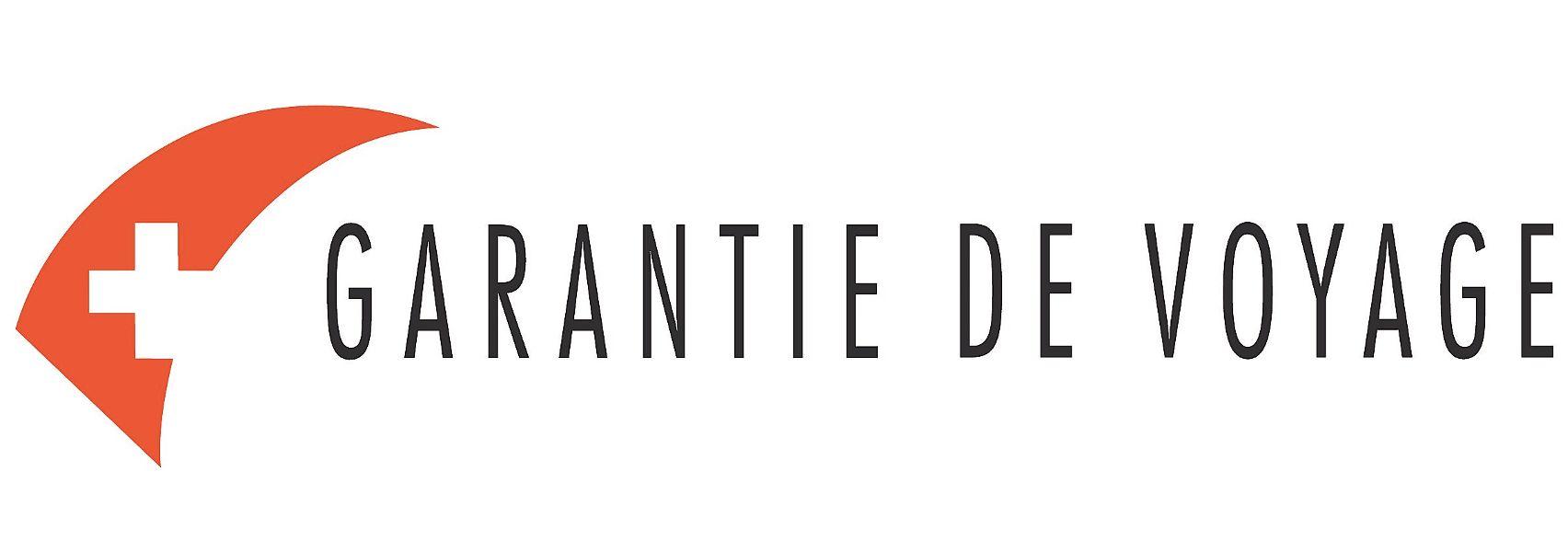 Logo Garantie de voyage